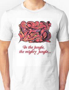 Junglecat T-Shirt