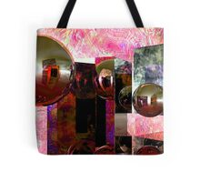 Untitled #25 Tote Bag
