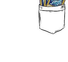 Kaiba Pocket by BigBlack