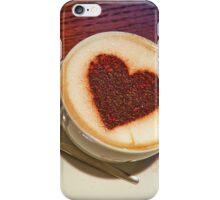 Coffee Love iPhone Case/Skin