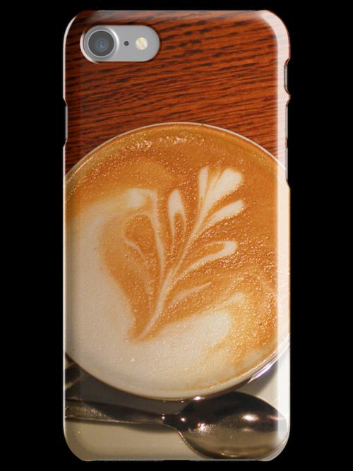Coffee 2 by Chris Ayre