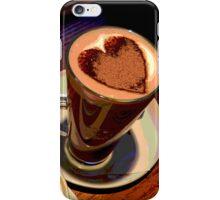 Coffee Love 2 iPhone Case/Skin