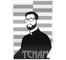 Tchami Poster