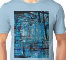 connection 34 Unisex T-Shirt