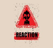 REACTION Unisex T-Shirt