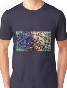 Fall to grace - Abstract fractal Unisex T-Shirt