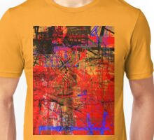 connection 33 Unisex T-Shirt