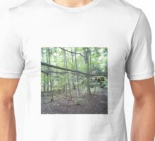 Forest Photography Unisex T-Shirt