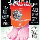 The Pharmacy High Five Concert by M&E  Design