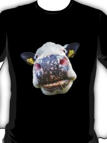 Nosy Cow T-Shirt