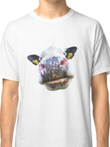 Nosy Cow Classic T-Shirt