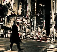 ''Broadway'' by Ḃḭṙḡḭṫṫä ∞