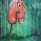 The Hobby Horse by fizzyjinks