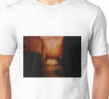 Casanova's Waterway Unisex T-Shirt