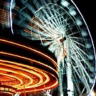 Whirling 2 by brilightning