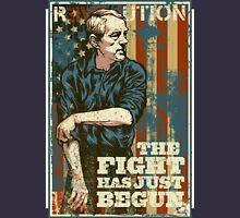 Ron Paul The Fight Has Just Begun T-Shirt