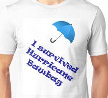 Hurricane Bawbag Unisex T-Shirt