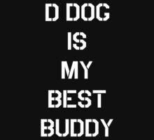 Best buddy DD by universalgeek