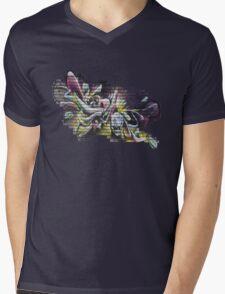 Graffiti Tees & Art - 15 Mens V-Neck T-Shirt