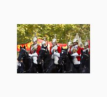 Household cavalry in the Mall Unisex T-Shirt