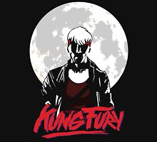 Kung Fury - Moon Unisex T-Shirt