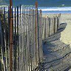 Rexhame Beach - Marshfield, Massachusetts by MaryinMaine