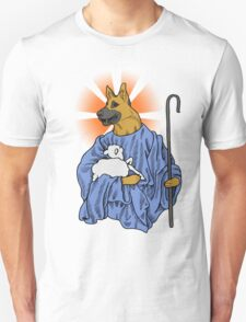 Good Shepherd! Unisex T-Shirt