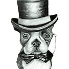 Doggy Vintage-nous by Fotasia
