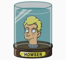 Howser by CoDdesigns
