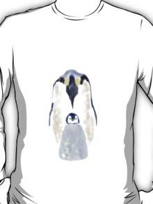 Penguins TEE/BABY GROW/STICKER T-Shirt