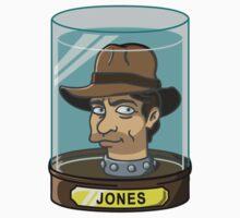 Jones by CoDdesigns