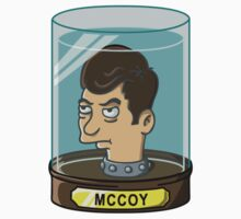McCoy by CoDdesigns
