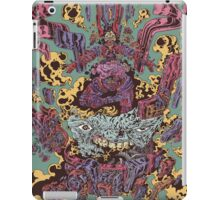 Love Letter to Jack Kirby iPad Case/Skin