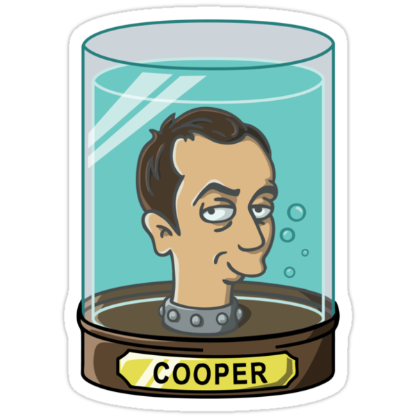 Cooper by CoDdesigns