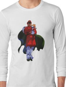 M. Bison Long Sleeve T-Shirt