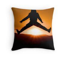 Damian Throw Pillow