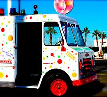 Lolly Truck by Charlie Rivero
