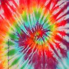 Tie Dye by Susan Sowers