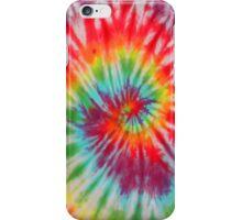 Tie Dye iPhone Case/Skin