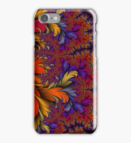 Peacock Ore 1 iPhone Case/Skin