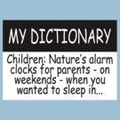 My Dictionary: Children by Ryan Houston