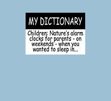 My Dictionary: Children Unisex T-Shirt