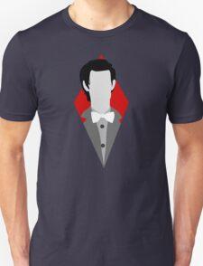 Bow Tie Alarm Unisex T-Shirt