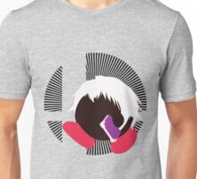 Robin (Kirby Hat) - Sunset Shores Unisex T-Shirt