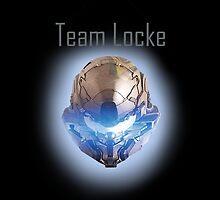 Halo 5 Team Locke by ShirtyScarab554
