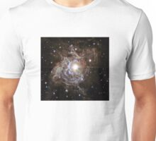 Bright Star in the Universe Unisex T-Shirt