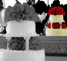 Which is the Fairest Cake of All? by Marcelle Raphael