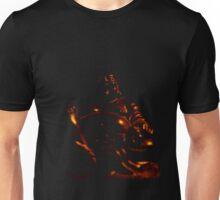 The Golden Buddha  Unisex T-Shirt