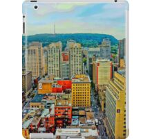 Chromatic  iPad Case/Skin