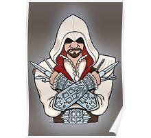 Swiss Assassin Poster